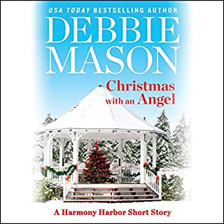 Christmas with an Angel cover art