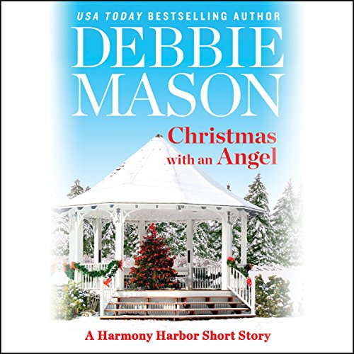 Christmas with an Angel audiobook cover art