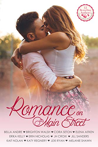 Romance on Main Street (English Edition)
