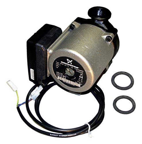 Buderus Pumpe UPER 25-70 130mm 3H Herst-Nr. 67900539