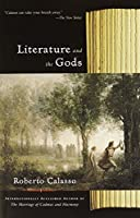Literature and the Gods (Vintage International)