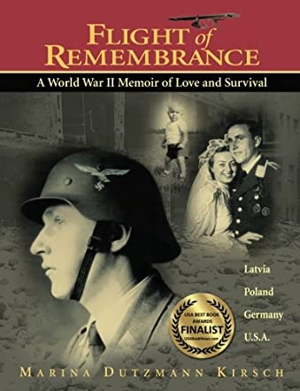 Flight of Remembrance