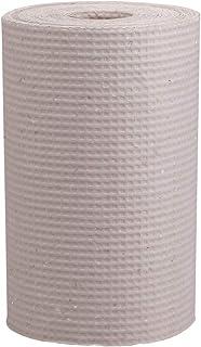 1x Formpapp-Rollen Noppenpapier Grau 40 cm breit 70 m lang