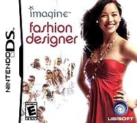 Imagine: Fashion Designer (輸入版)