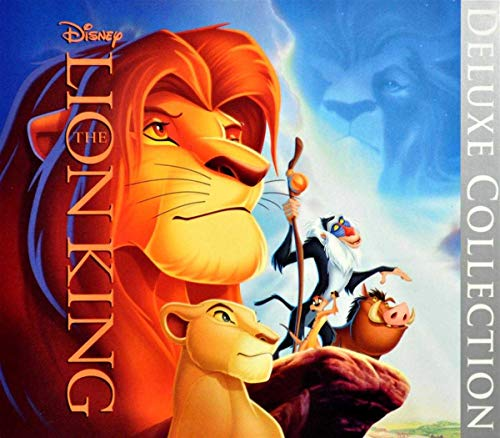 Lion King Collection