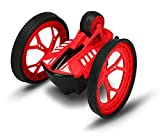 RC MAX Rumbler Radio Controlled Car - Red