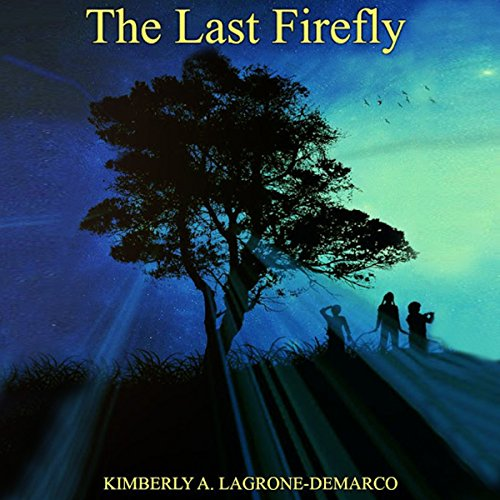 The Last Firefly cover art