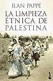 La limpieza étnica de Palestina (Divulgación)