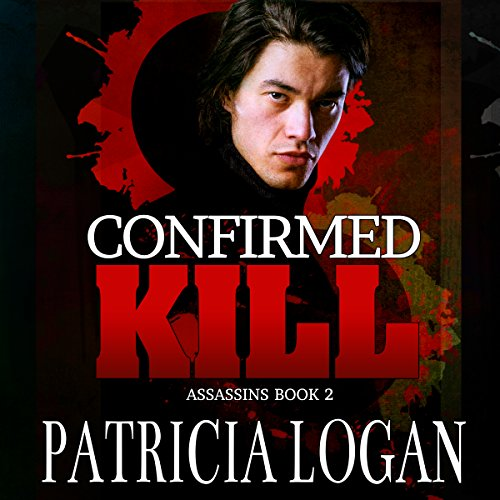 Confirmed Kill audiobook cover art
