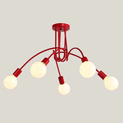 Luces de techo LED Lámparas de techo Lámparas Luminaria para sala ...