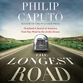 The Longest Road cover art