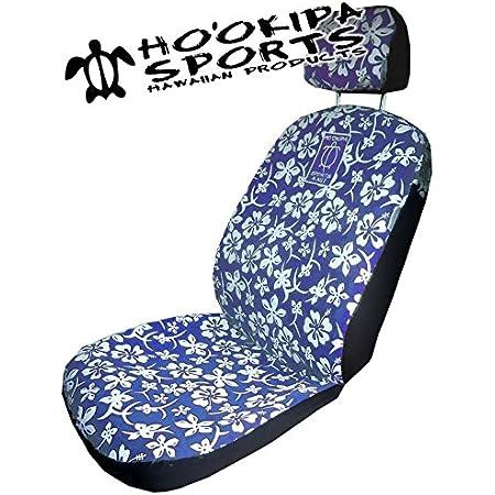 Hookipa Hawaii Sitzbezüge Vorne Ii Einzelsitz Farbe Blau Sport Freizeit