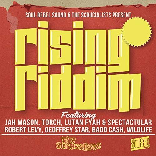 Soul Rebel Sound
