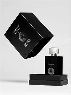 UNDERGREEN Black Classic Edition Eau De Parfum, 100 ml