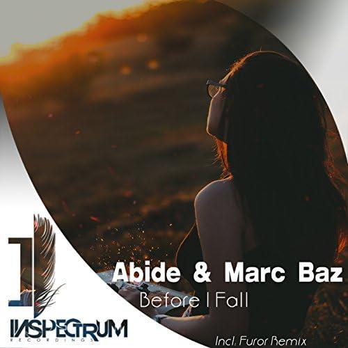 Abide & MARC BAZ