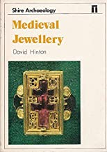 Medieval Jewellery (Shire Archaeology Series ; No 21)