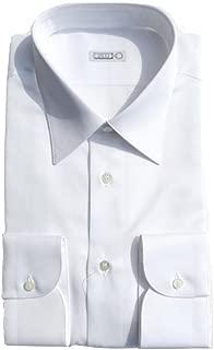 (ジリー)ZILLI コットン シャツ ホワイト