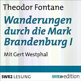 Wanderungen durch die Mark Brandenburg 1 Titelbild