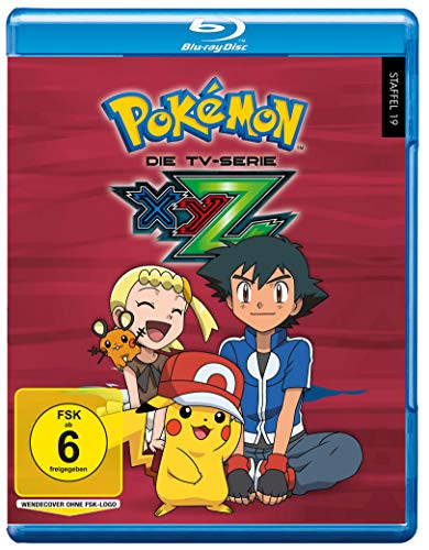 Staffel 19: XYZ [Blu-ray]