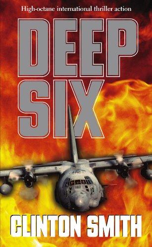 Deep Six (English Edition)