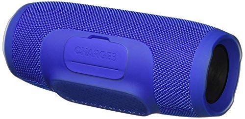 JBL  Charge 3 Waterproof Portable Bluetooth Speaker 4