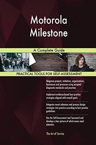 Motorola Milestone: A Complete Guide