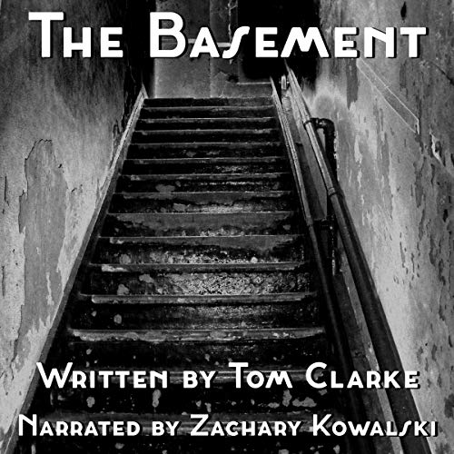 Couverture de The Basement