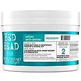 Bed Head by Tigi Urban Antidotes Recovery, Masque de soins pour cheveux secs, 200 g