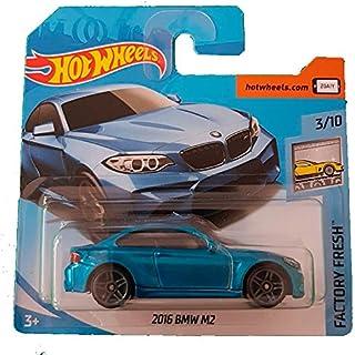 Hot Wheels 2016 BMW M2 Factory Fresh 2018 3/10 (121/365)