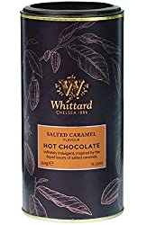 Wondering why the world's gone doolally for salted caramel? One sip, and you'll see.. Love salted caramel? So do we… Inspired by the taste of our favourite confectionery, we've created a seriously showstopping hot chocolate With all the sophisticated...