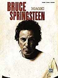 Bruce springsteen: magic (piano/vocal/chords)