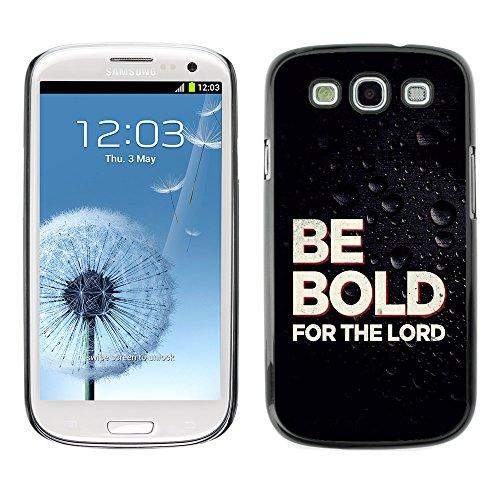DREAMCASE (NICHT S3 ) Bibelzitate Bild Hart Handy Schutzhülle Schutz Schale Case Cover Etui für SAMSUNG GALAXY SIII S3 i9300 - eBay fett fur den Lord