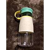 スターバックス プラスチックボトル福袋限定473ml マイボトルタンブラー 保冷ボトル マグ エコバッグ クリスマス2020スタバ コレクション