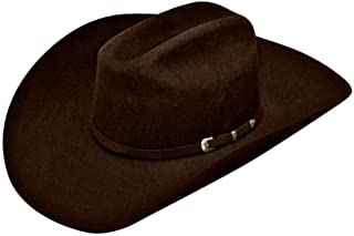 Men's Wool Cowboy Hat - A7520001