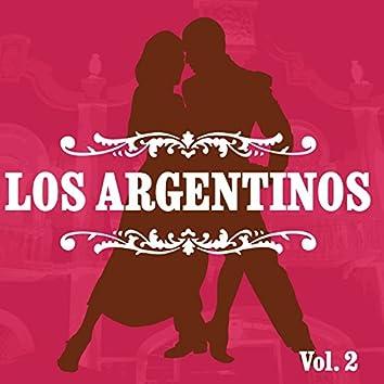 Los Argentinos, Vol.2