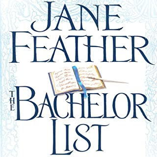 The Bachelor List cover art