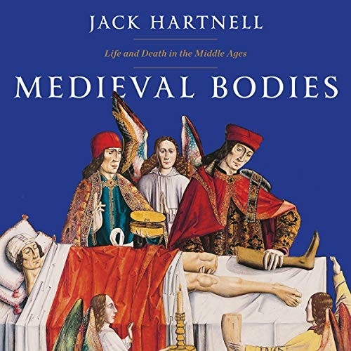 Medieval Bodies  By  cover art