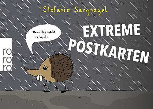 Extreme Postkarten