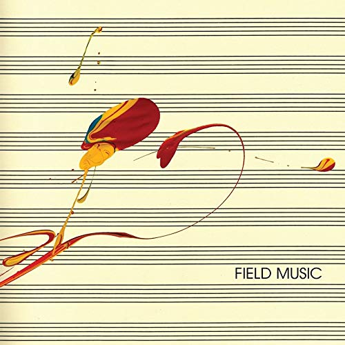 Field Music (Measure) [Vinilo]