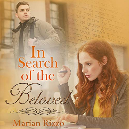In Search of the Beloved Audiobook By Marian Rizzo cover art