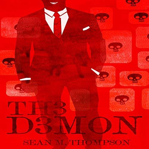 TH3 D3M0N cover art