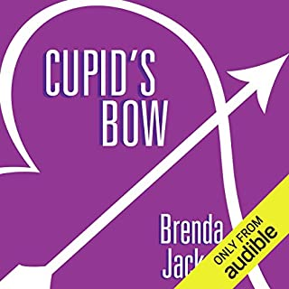 Cupid's Bow audiobook cover art