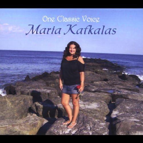 Maria Kafkalas