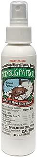 Bed Bug Patrol | Safe Travels - Bed Bug Blasting Travel Spray
