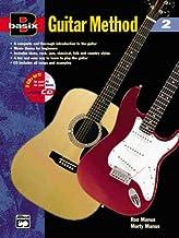 Basix Guitar Method 2. Gitarre
