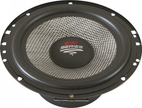 Audio System AS 165 EVO - AUDIO SYSTEM RADION Mitteltöner
