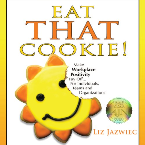 Eat THAT Cookie! cover art