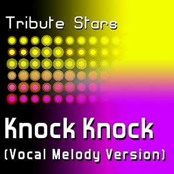Mac Miller - Knock Knock (Vocal Version)