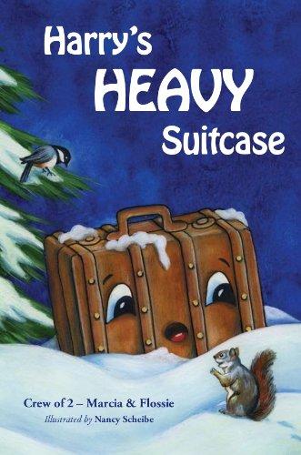 Harry's Heavy Suitcase