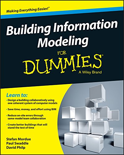 Building Information Modeling For Dummies (English Edition)